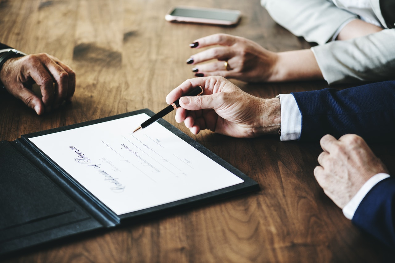 Co decyduje o skuteczności prawnika?