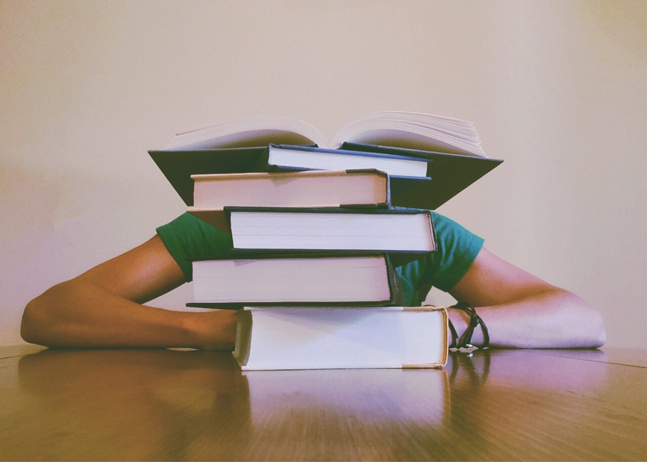 W studiowaniu prawa, najważniejsza jest konsekwencja