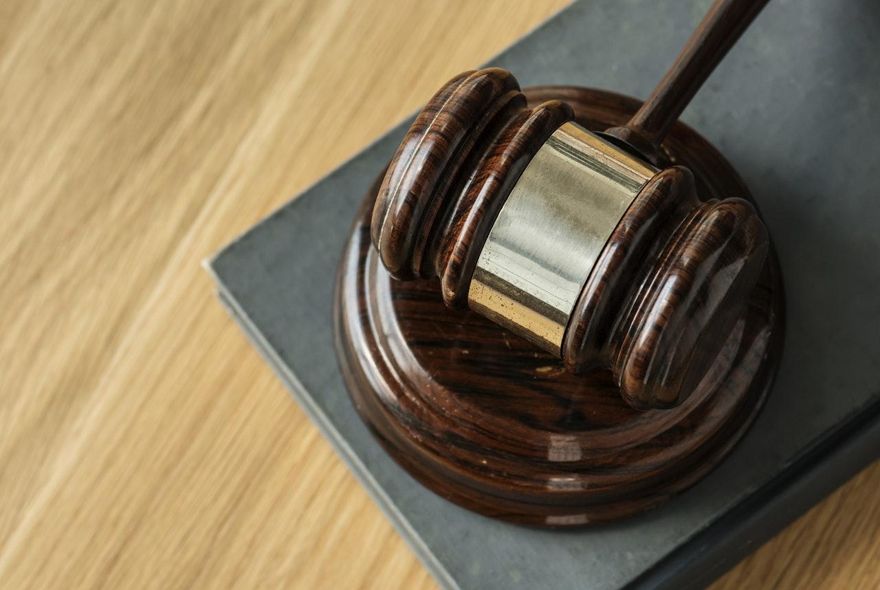 Prawnik w firmie