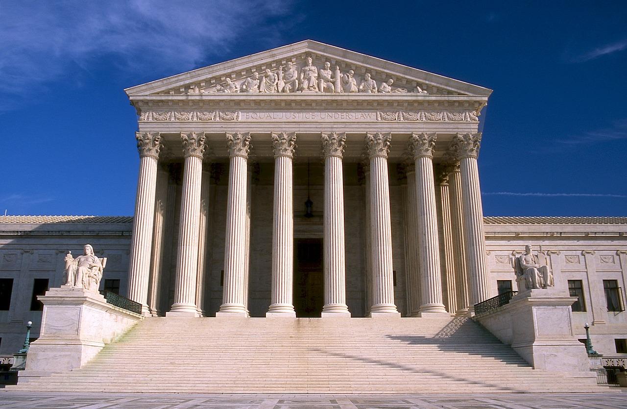 Prawo u zarania dziejów